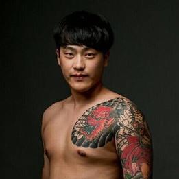 Sung Bin Hong