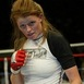 "Tonya ""Triple Threat"" Evinger"