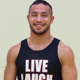 Zach Tenorio