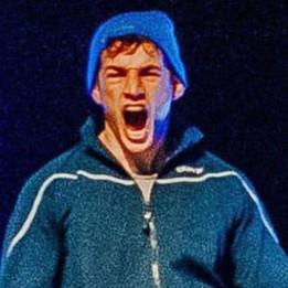 """Connor """"The Controller"""" Matthews"""