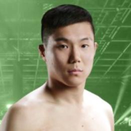 Sang Won Kim