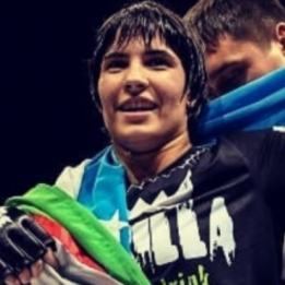 Liliya Shakirova