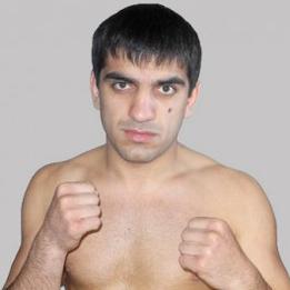 Rustam Mavlyudov