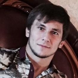 Dzhokhar Taimuskhanov
