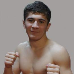 Khasan Kibizov