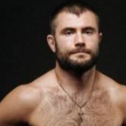 Evgeniy Bondar