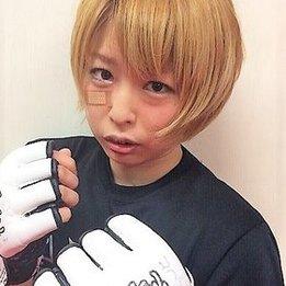 """Madoka """"Madeline"""" Ishibashi"""