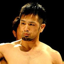 Kensaku Nakamura