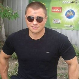 Evgeniy Khmielevskoy