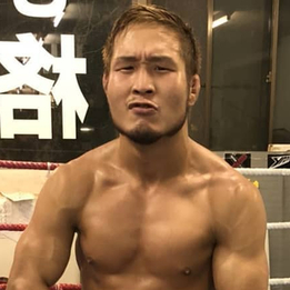 Ryosuke Takasugi