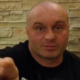 """Tomasz """"Szajba"""" Kolcun"""