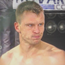 Evgeniy Birkovsky