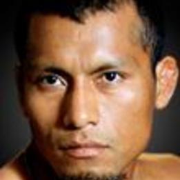"""Carlos """"Tailandes"""" Galindo"""