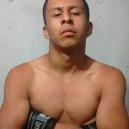 """Marcos """"El Látigo"""" Romero"""