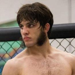 "Anthony ""Wolverine"" McGlynn"