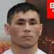 Esenbek Syrgabaev