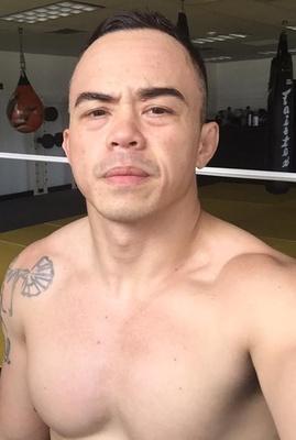 Leonard Cortez