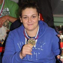 Oksana Gagloeva