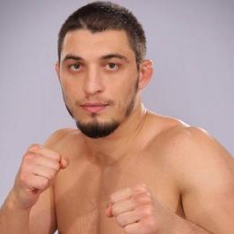 Murad Abdurakhmanov