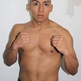 Adrian Vergara