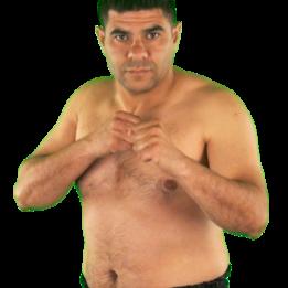"""Diego """"Bufalo"""" Sanchez"""