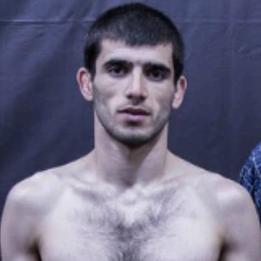 Rashid Gamzatov