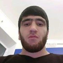 Kurban Zaynulabidov
