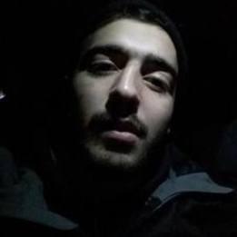 """Gabriel """"Arab"""" Al-Sulwi"""