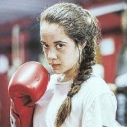 Maria Paula Buzaglo