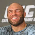 "Randy ""The Natural"" Couture"