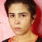 Mary Almario