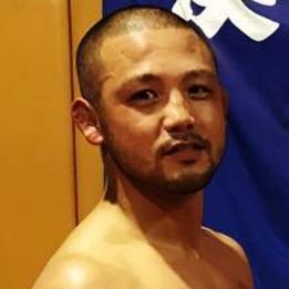 Kazuma Kuramoto