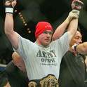 Matt Hughes vs. Georges St. Pierre I