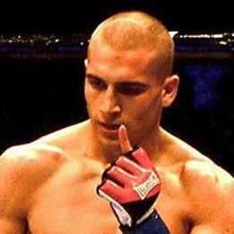 Tom Breese vs  Mark Tucker, BAMMA 9 | MMA Bout | Tapology