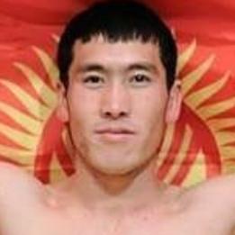 Bakhytbek Duyshobay Uulu