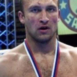 Dmitry Muraviev