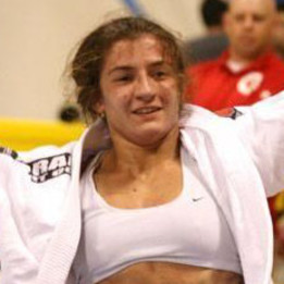 Luanna Alzugir