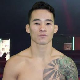 Nate Yoshimura