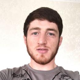 Shamil Gimbatov
