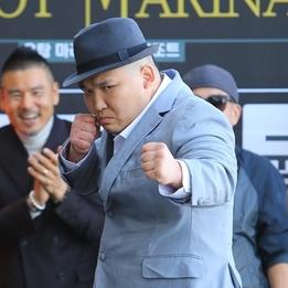 Ho Jun Lee