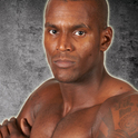"Todd ""The Black Hulk"" Stoute"