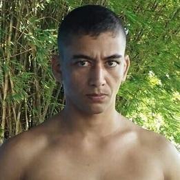 "Adriano ""Tandera"" Sousa"