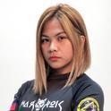 """Denice """"The Menace"""" Zamboanga"""