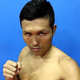 Masaru Fujiwara