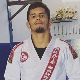 """João Vitor """"GB"""" Sousa"""