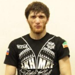 Murad Idrisov