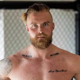 """The Last Viking"" Thomas Narmo"