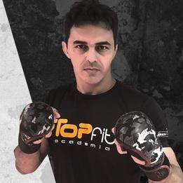 Isac Almeida