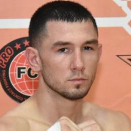 Nikolay Shakhobov