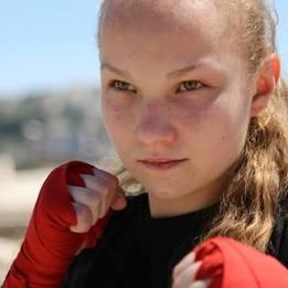 Yulia Sachkov